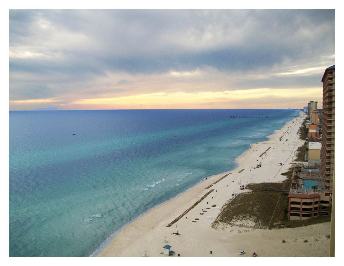 Panama City Beach 1