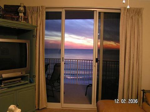Ocean Villa 2BR 2.0BA, Sleeps 8 Floor:5 United States Florida Panama City Beach