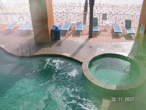 SPLASH Resort, #703E, 1 Bedroom, 2 Bath, Sleeps 6 United States Florida Panama City Beach