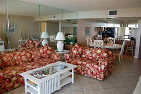 Edgewater Beach Resort   Tower I #204; 1 BR + Convertible Bed / 2